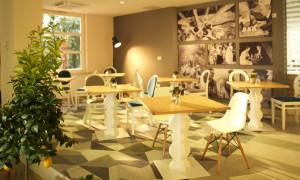 """L'Hotel Mirna 4* di Portorose diventa """"Socializing Hotel"""""""