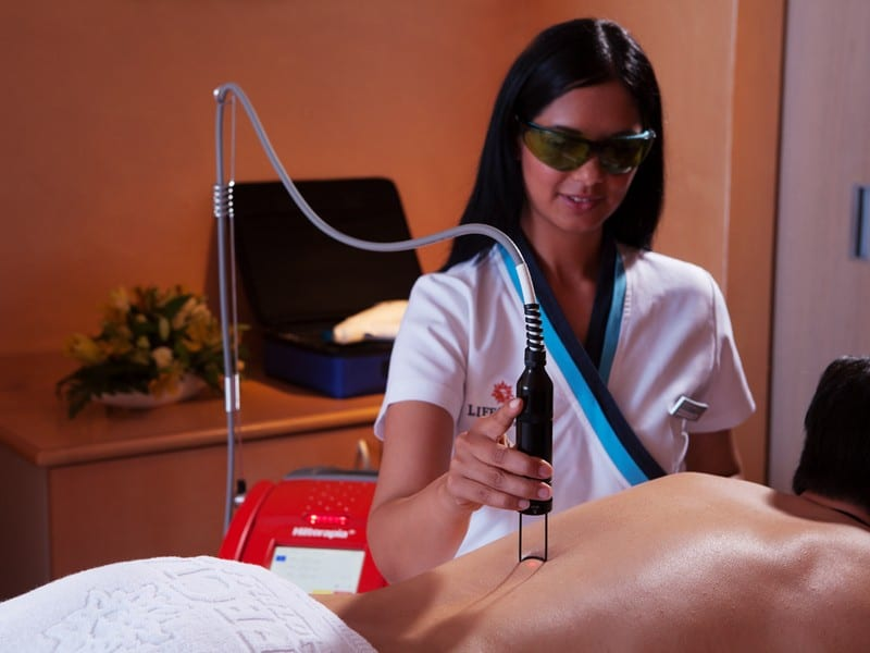 "Vacanze ""Anti-Ageing"" al LifeClass di Portorose"