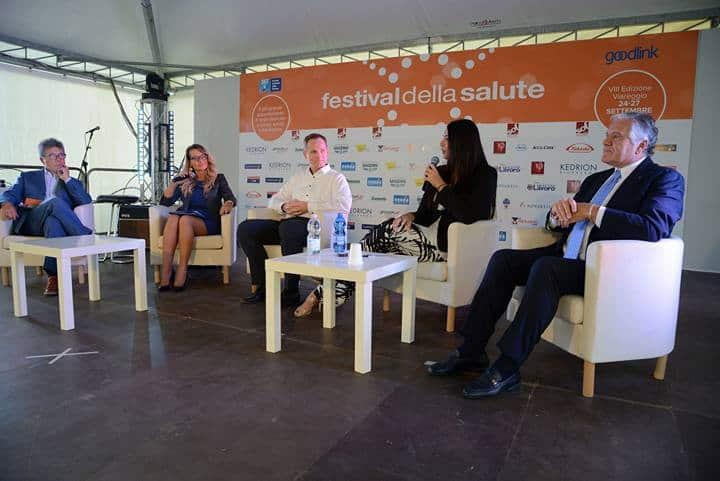 Festival della Salute di Viareggio: come è andata l'edizione 2015