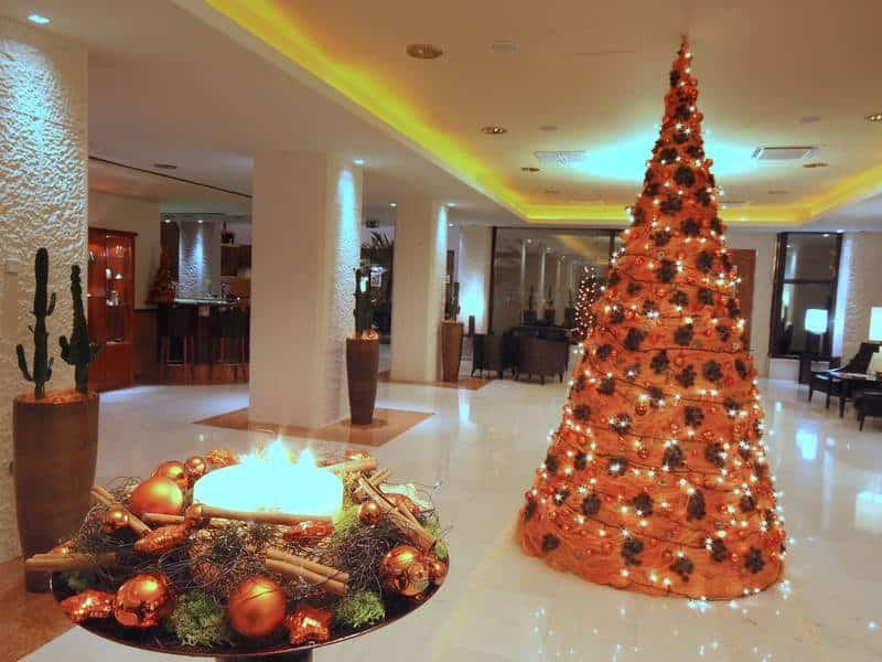 Le Feste al LifeClass di Portorose: tradizione, talassoterapia e mercatini di Natale
