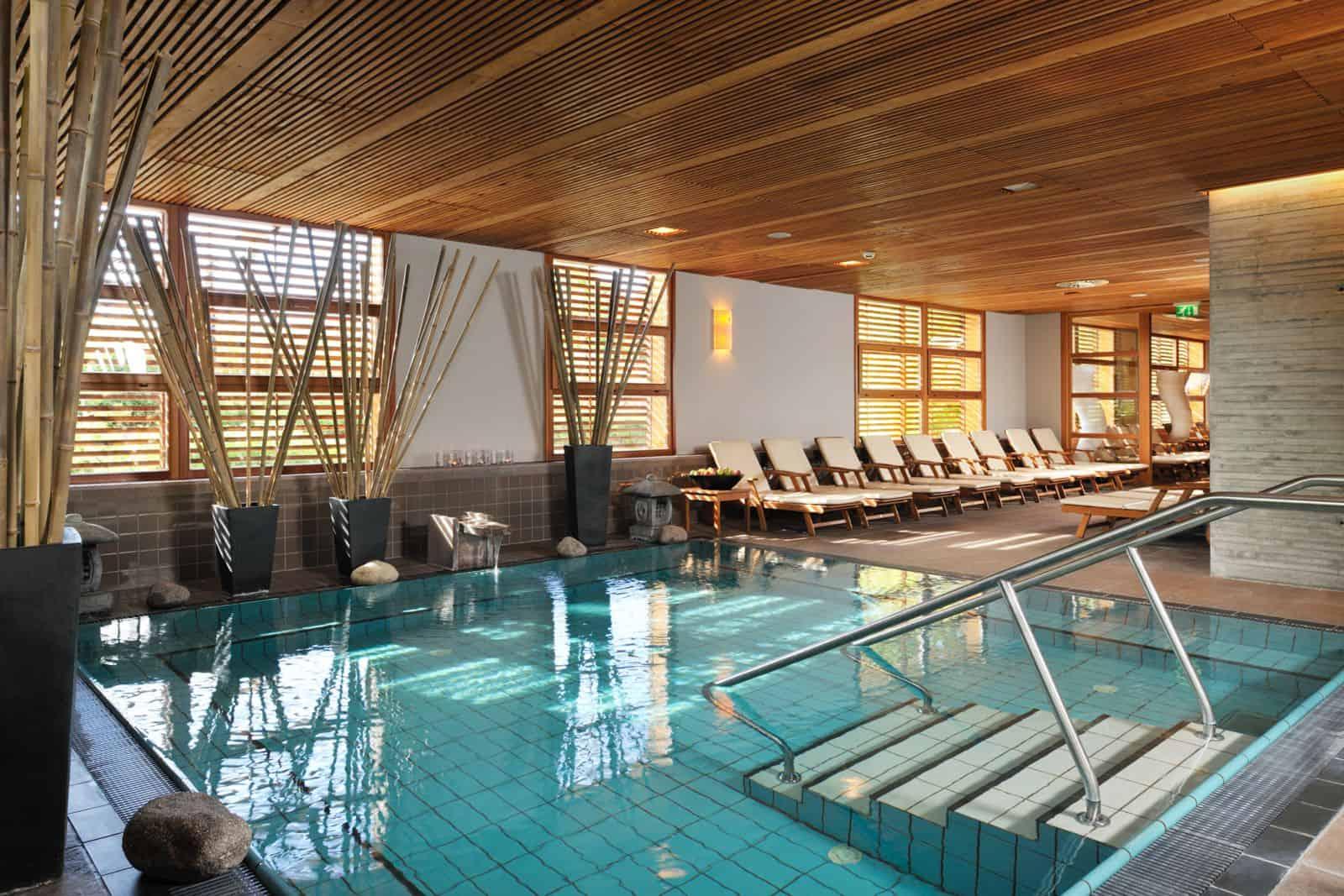Terme Krka: Design Hotel e Bagno Giapponese per una Pasqua al top