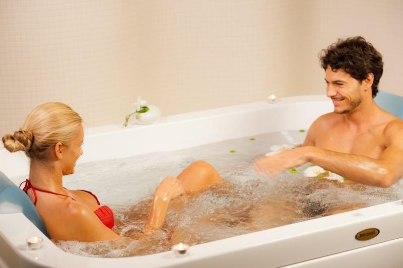 """Alle Terme con il partner o con le amiche? a Rogaska ogni occasione è valida per provare la  """"camera con spa…"""""""