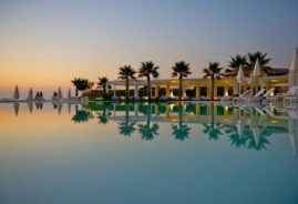 Capovaticano Resort Thalasso & Spa – MGallery by Sofitel – Bergamia Thalasso Spa