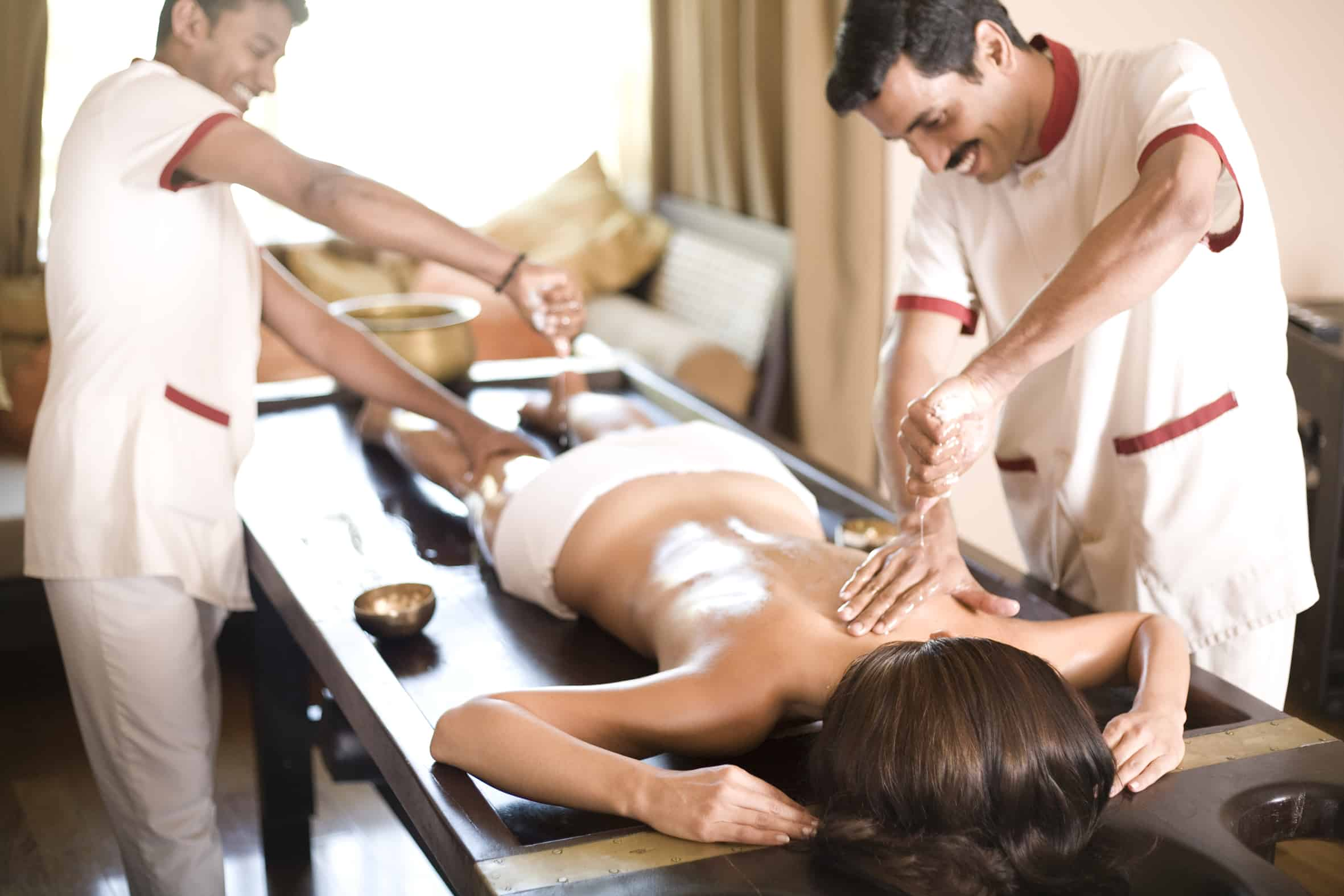 "Ayurveda ""on the rocks"" al LifeClass di Portorose"
