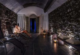 Hotel Hevetia Thermal Spa – Porretta Terme